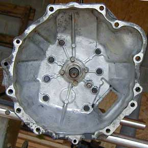 flywheel/flexplate bolt pattern - FullsizeChevy.com - Chevy Trucks