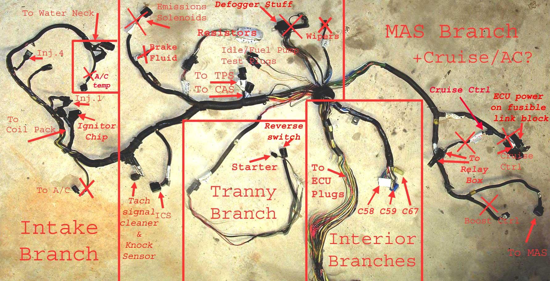 knock sensor wiring diagram mitsubishi wiring library  knock sensor wiring diagram mitsubishi #7