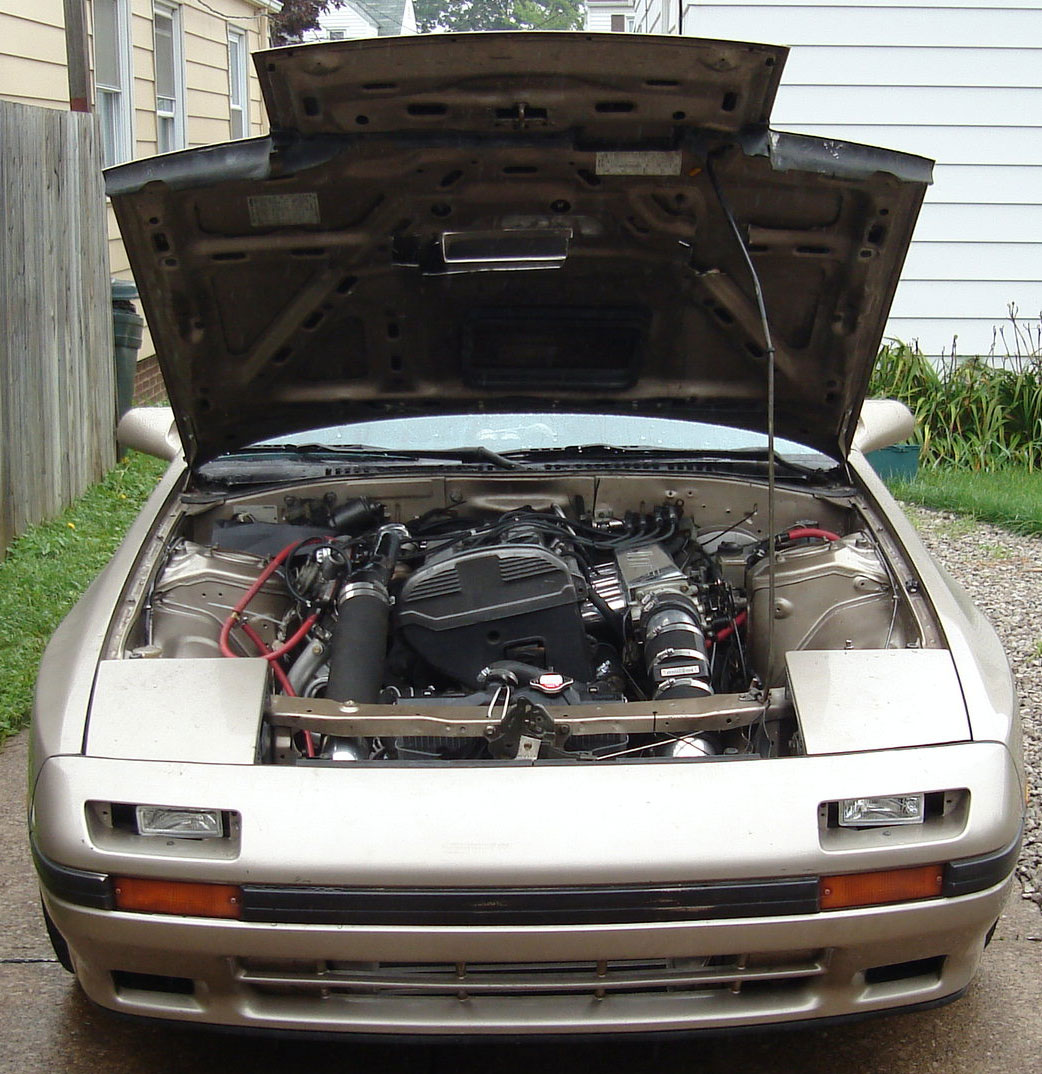 Tank S Fc Build Project Page 3 Rx7club Com Mazda