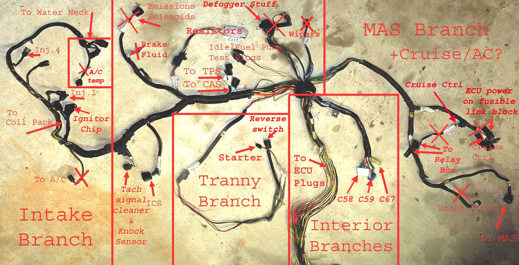 Mitsubishi Starion Wiring Harness Diagram Reveolution Of Kia Index Images Rh Projectzerog Com 2003 Eclipse Stereo Sorento